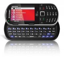 GOOD! Samsung Restore SPH-m575 QWERTY 3G CDMA Slider VIRGIN MOBILE Cell Phone