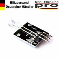Arduino 7 Color Flashing Automatically Sensor Modul KY-034