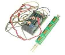 Yaskawa  JANCD-MBB02-1  Control Circuit Boards W/Backplane,Cables & I/O Modules