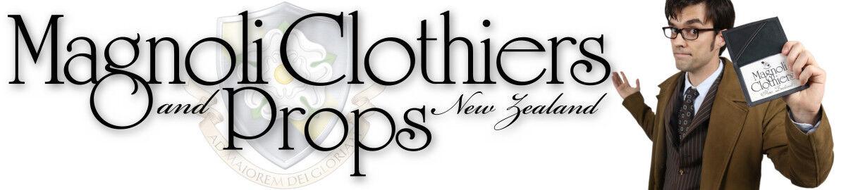 Magnoli Clothiers