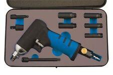 Herramientas láser de 6035 Glow Plug Aire impacto Pistola eliminación Toolkit 1/4 Drive