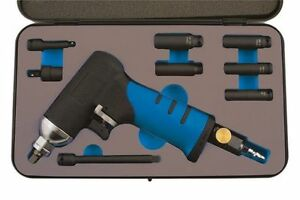 LASER TOOLS 6035 GLOW PLUG AIR IMPACT GUN REMOVAL TOOLKIT 1/4 DRIVE