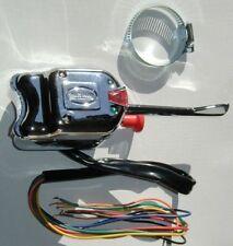 Chrome Turn Signal Switch 3 Yr Wrnty  Hot Street Rod Custom rat Dune Buggy b