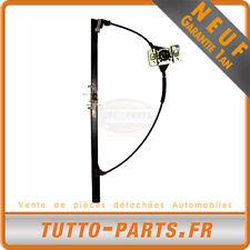 Mécanisme Lève Vitre Avant Gauche VW Transporter - 701837461A - 701837501B