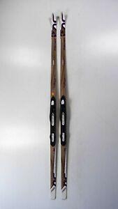 FISCHER My Style Crown XS Damen-Langlauf-Ski 164cm (1,64m) inkl. Bindung! #1031