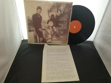The Southern Eagle String Band Old Timey Revival 1972 German Pressing LP VG+ HTF