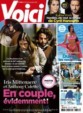 Magazine Voici n° 1618 - IRIS MITTENAERE / KIM KARDASHIAN / CYRIL HANOUNA
