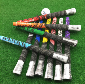 13 pcs Golf Pride Multicompound Standard Golfgriffe Anti-Rutsch-Griff Standard