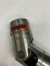 Lovejoy D10-16595 Universal Joint 3/4 by 3/4