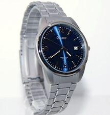 Garde Uhren aus Ruhla Titanuhr Titan-Herrenuhr Elegance 1310-4  NEU