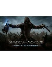 Middle-Earth Shadow of Mordor GOTY Steam PC Key Digital Download