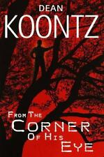From the Corner of His Eye by Dean Koontz (2000, Hardcover)