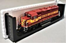 ATLAS HO GP40 Wisconsin Central #3002 w/Sound Railroad Locomotive Model Train