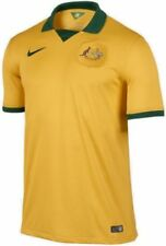 Nike Men's 2014 Football Shirts (National Teams)