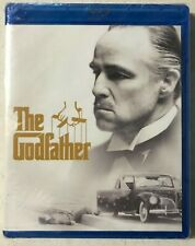 The Godfather [2017, Blu-Ray] New Sealed 📀🆕