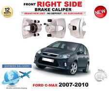Pour Ford C-Max 1.6 1.8 2.0 Tdci 2007> Neuf avant Droit Étrier Frein Côté