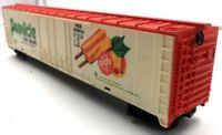 Tyco HO Scale Railroad Train Car Popsicle Twin Treats Vintage Hong Kong
