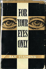 For Your Eyes Only The Book Club London!~