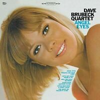 Brubeck, Dave Quartet	Angel Eyes (180 Gram Vinyl Limited Edition) (New Vinyl)