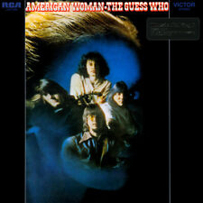 The Guess Who - American Woman VINYL LP MOVLP2157
