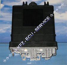 TUNING Motorsteuergerät ECU 074906021F 0281001154 VW T4 BUS ACV 2,5l 75kW 102PS