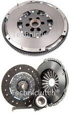 LUK Volant moteur bimasse DMF et Kit embrayage avec CSC pour Audi TT 1.8 T