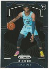 2019-20 Ja Morant Prizm Base Rookie (Memphis Grizzlies)