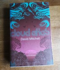 David Mitchell - Cloud Atlas - First Edition 1/1 - Hardcover 2004