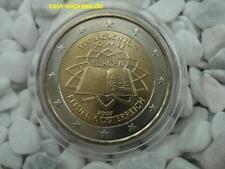 *** 2 EURO Gedenkmünze ÖSTERREICH 2007 50 Jahre Römische Verträge Austria KMS **