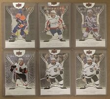 2019 20 BUYBACKS Connor McDavid Alex Ovechkin Messier Doughty Chabot 6 Card Lot