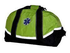 Star of Life Hi-Vis Holdall/Work Bag - Ambulance Paramedic First Responder Medic
