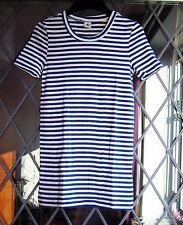 BNWT *Petit Bateau* gorgeous Breton striped cotton top M UK 10