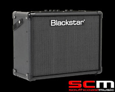 BLACKSTAR ID:40 Core V2 40watt 2X20W Stereo Combo Guitar Amplifier Amp USB