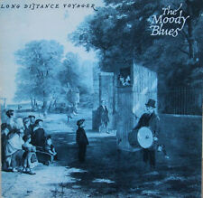 "MOODY BLUES ""LONG DISTANCE VOYAGER"" PREMIUM QUALITY USED LP"