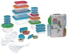 Acquista 3 PAGA 1 libero 52 PC CIBO Storage containter Set Box Cucina forno a microonde congelatore