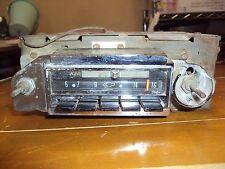 1963 64 CHEVROLET IMPALA AM FM RADIO ORIGINAL DELCO BEL AIR BISCAYNE FULL SIZE