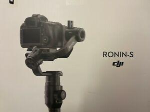 DJI Ronin-S 3-Achsen-Kardanstabilisator digitale Spiegelreflexkameras All-in-One