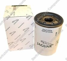 JAGUAR XK8 OIL FILTER EAZ1354 GENUINE ORIGINAL PART