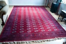 Bokhara Wool Traditional-Persian/Oriental Rugs