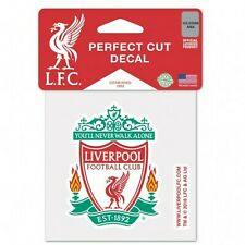 Liverpool FC Small Decal