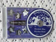 CD musicali live blu
