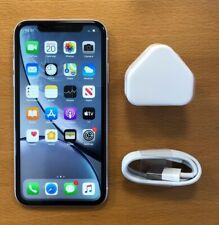 Apple iPhone XR - 64GB - White (Unlocked)  (T127)