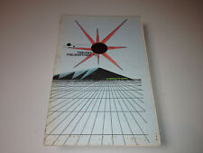 Limited Edition of Artists Abstract Publication by dru999  #4 of 15 Signed 1987