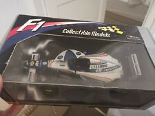 Onyx David Coulthard F1 Williams Renault FW17  1/18th Scale
