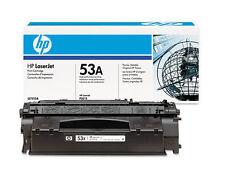 ORIGINAL TONER HP 53a Q7553A LASERJET P2015 P2015D P2015DN M2727NF M2727NFS