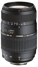 Tamron AF 70-300mm f/4.0-5.6 Di LD Macro Zoom Lens for Pentax DSLR Cameras A17P