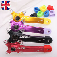 7/8/9/10/11/12s Single/Double/Triple Speed 104bcd MTB Bike Chainset Crank Cover