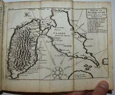 VIAGGI - figur. 1742 - ISOLE AMERICA - 13 TAVOLE - Labat
