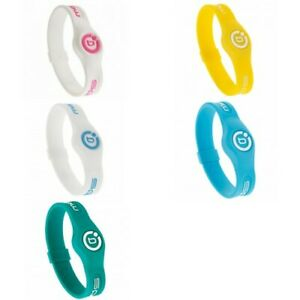 Bioflow Sport  Magnetic Band 5 Colours Wristband Bracelet