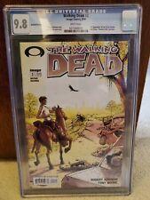 Walking Dead 2 CGC 9.8
